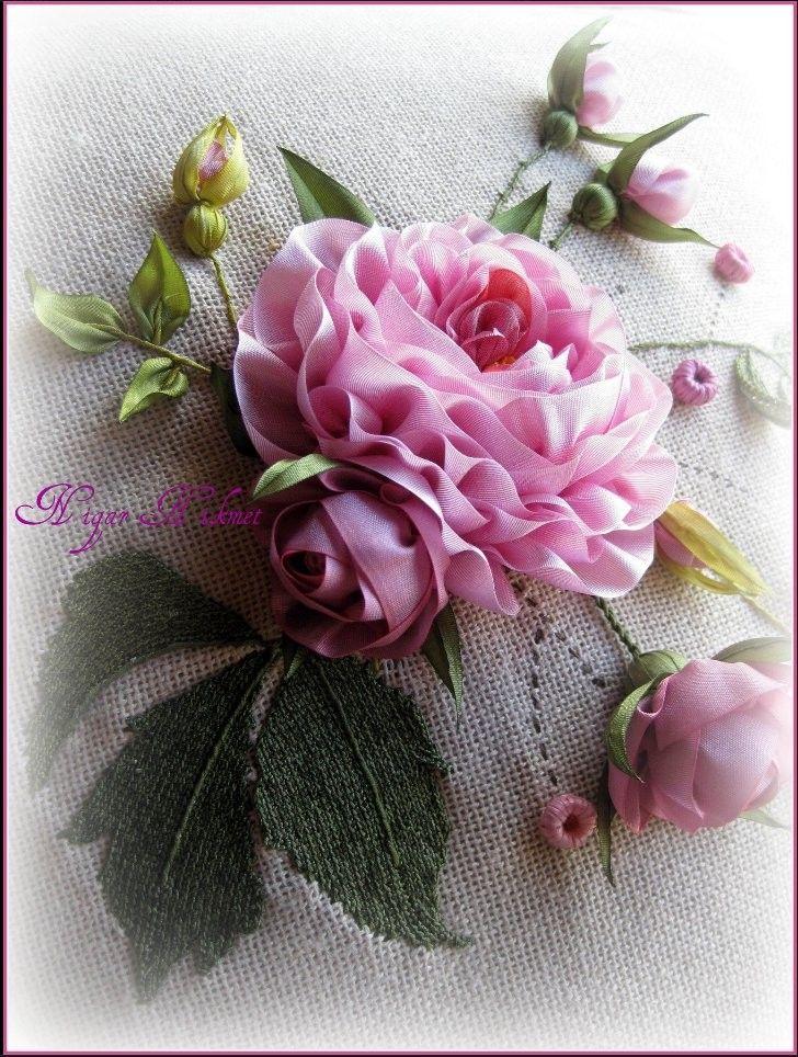 Nigar hikmet ribbon art work pinterest