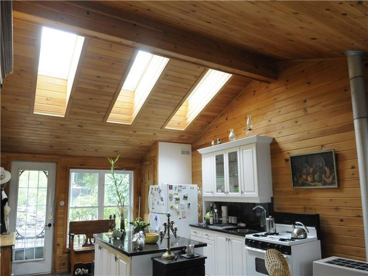 Lake Superior, 110 feet of pristine, waterfront on Pancake - Sault Ste Marie Cottage for Sale - FS-20358