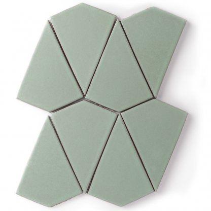 Kite - Formal Tile Pattern   Fireclay Tile
