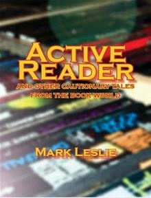 """3 short """"book"""" themed horror/twilight zone style tales - ACTIVE READER, DISTRACTIONS and BROWSERS. (the latter two appear in my book ONE HAND SCREAMING)"""