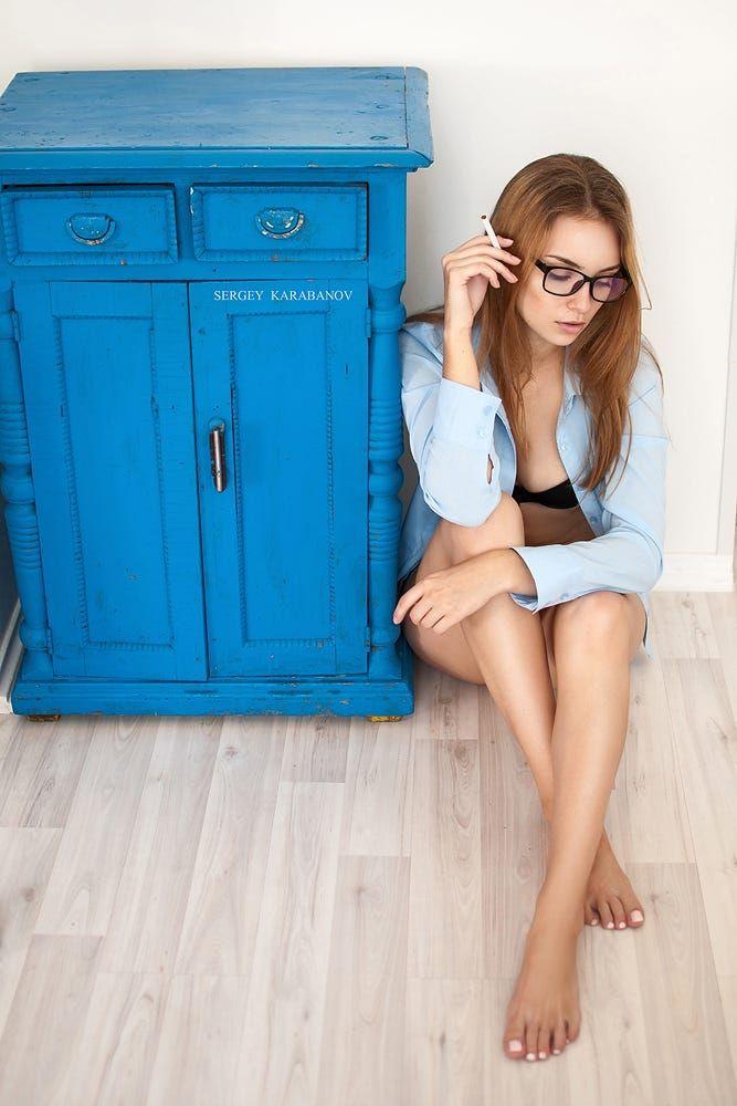 Секс в коротком платье blu-ray