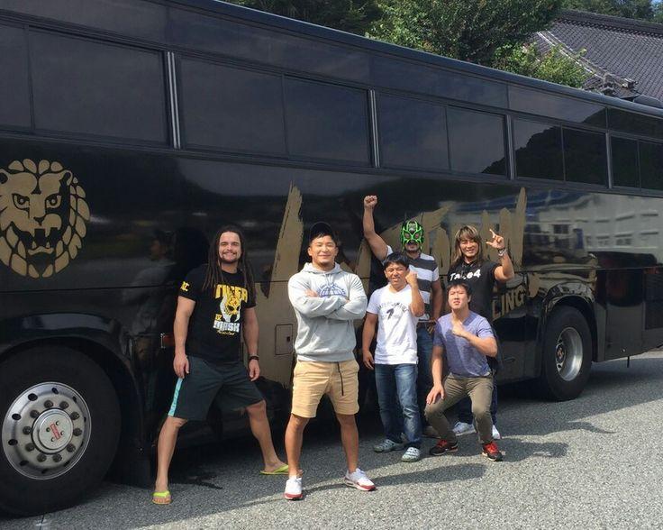 ツアー最後 | 棚橋弘至 オフィシャルブログ powered by Ameba