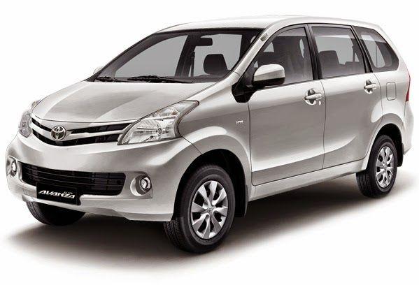 Pin Di Renta Mobil Jakarta