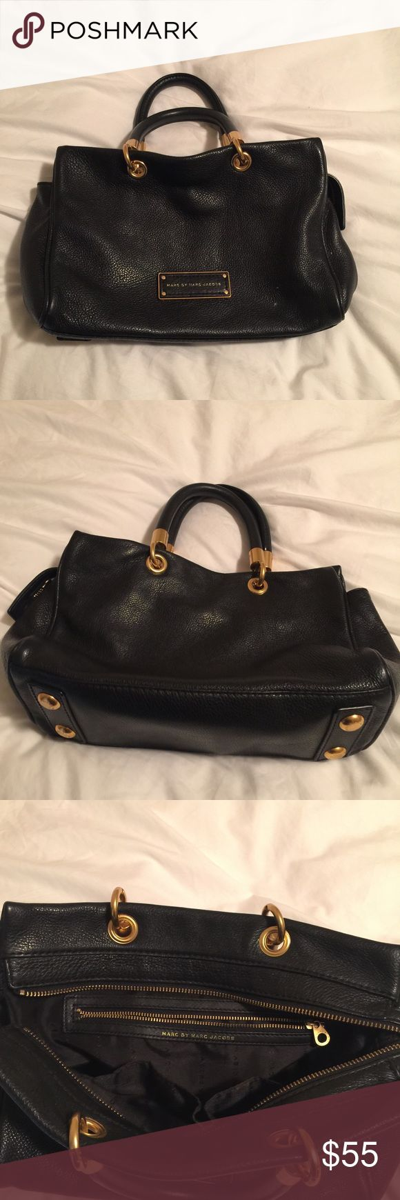 Marc by Marc Jacobs handbag Great condition Marc by Marc jacobs top handle purse Marc by Marc Jacobs Bags Totes