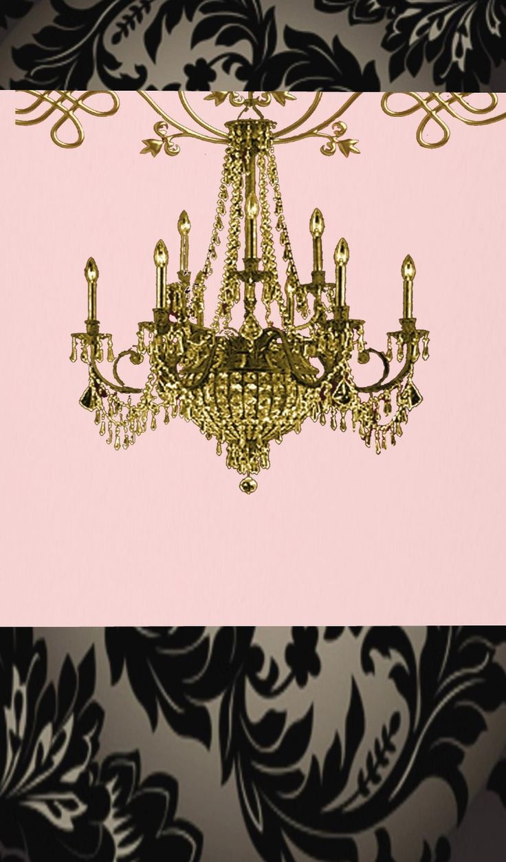69 best chandelier images on pinterest chandeliers chandelier black and gold and pink arubaitofo Image collections