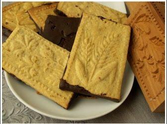 Keksz Blog: Mogyorós-kardamomos keksz
