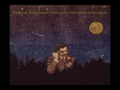 Big Black Car- Gregory Alan Isakov. Apparently this was in some McDonald's commercial that I haven't seen. I just think it's perfect.