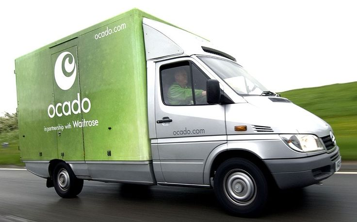 Online grocery retailer ocado expected to report maiden profit in annual   results this week. 2