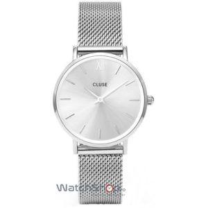 Ceas dama Cluse Minuit CL30023