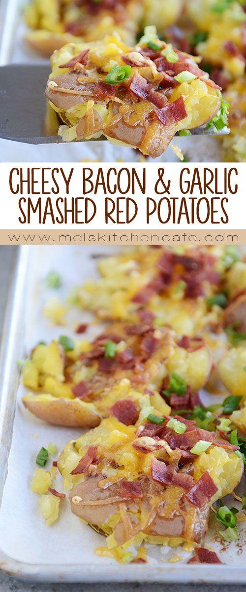 recipe: cheesy cowboy potatoes recipe [11]