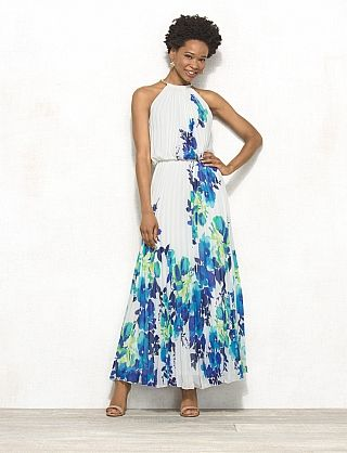 Maxi dress 22 wsbt