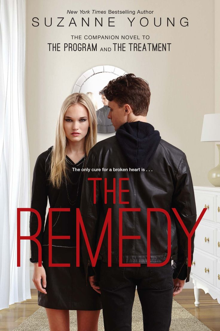 "Cover Reveal: The Remedy by Suzanne Young -On sale April 21st 2015 by Simon Pulse -In a world before The Program… Quinlan McKee is a closer. Since the age of seven, Quinn has held the responsibility of providing closure to grieving families with a special skill—she can ""become"" anyone."