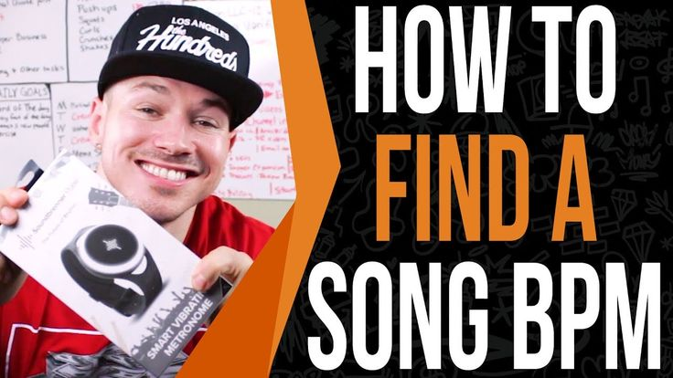 How To Find The BPM Of A Song in 30 Seconds (BPM Song Tool Inside) https://youtu.be/sWQYuSthnu4 http://www.All8.com  BPM Of A Song Tap Tool   Finding the BPM of a song is SUPER easy. In this video on song bpm I show you how to count and also find the bpm of a song all in 30 seconds!   We use an Eminem song that everyone knows - Eminem superman - so we can find the BPM using a song you're already familiar with but you can use this to find the bpm of a song for any song…