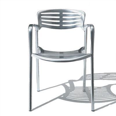 Knoll ® Toledo Stacking Chair | AllModern