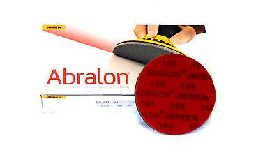 Accessories 50812: 20 6 Abralon Pads New 1000 Grit -Bowling Accessories Authentic Pads By Mirka -> BUY IT NOW ONLY: $44.95 on eBay!