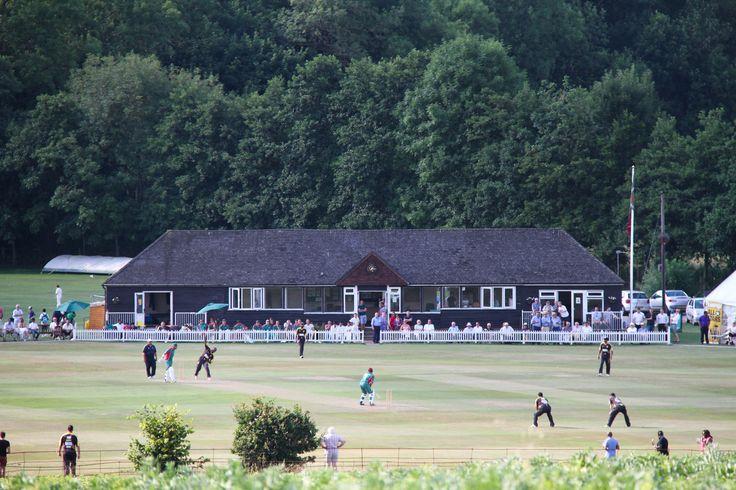 Amersham Cricket Club