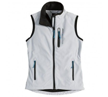 Musto Evolution Soft shell Gilet