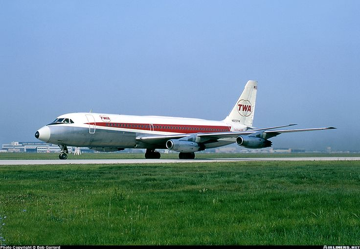 Convair 880 (22-1) aircraft picture