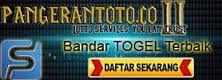 BANDAR ONLINE TERPERCAYA: PANGERANTOTO-2 | Link Alternatif Terbaru