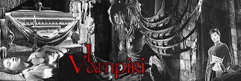 I Vampiri (Lust of the Vampire) (1956)