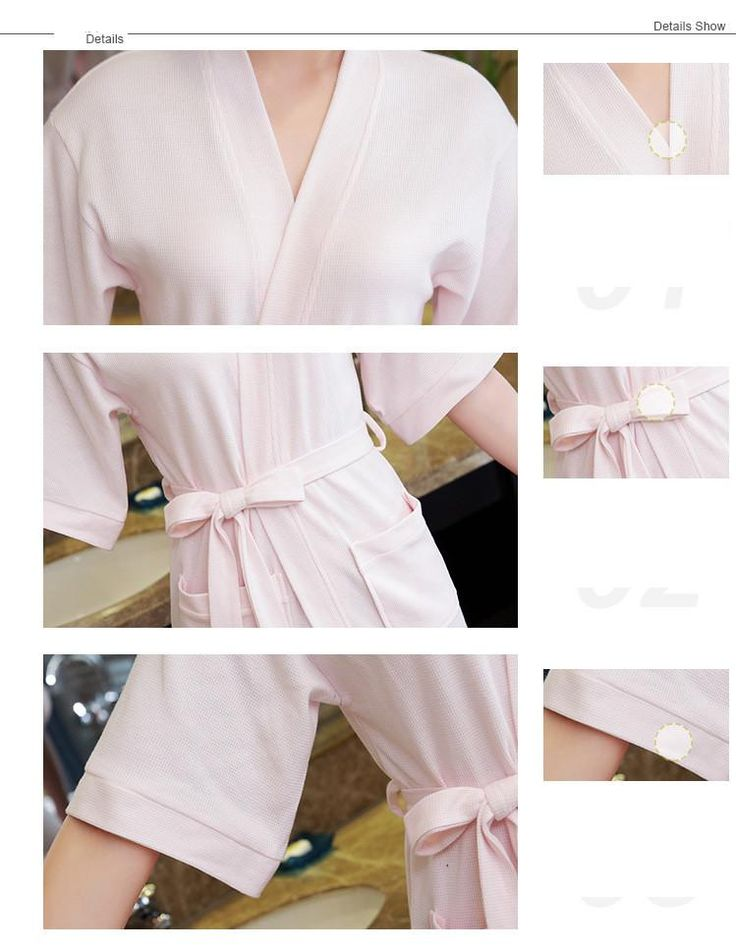 Buy Unisex Bathrobe Men Women Solid Cotton Couple Dressing Gown Sleep Lounge online with cheap prices and discover fashion Bathroom Supplies,Bathrobe, Towel & Caps,Bathrobes at Shechoic.com.