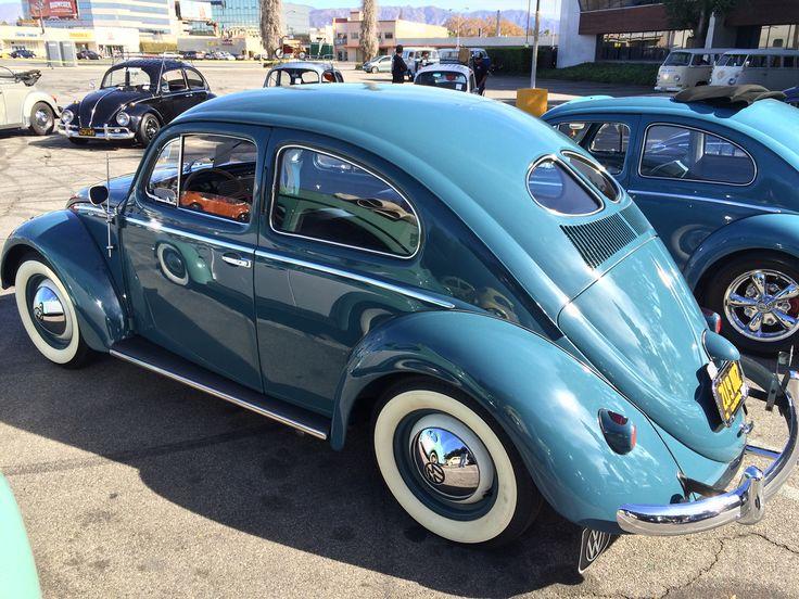 Pin en Split Window VW