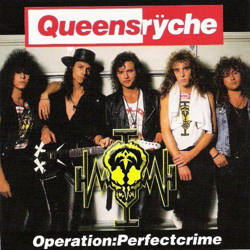 Queensryche Operation Mindcrime 2