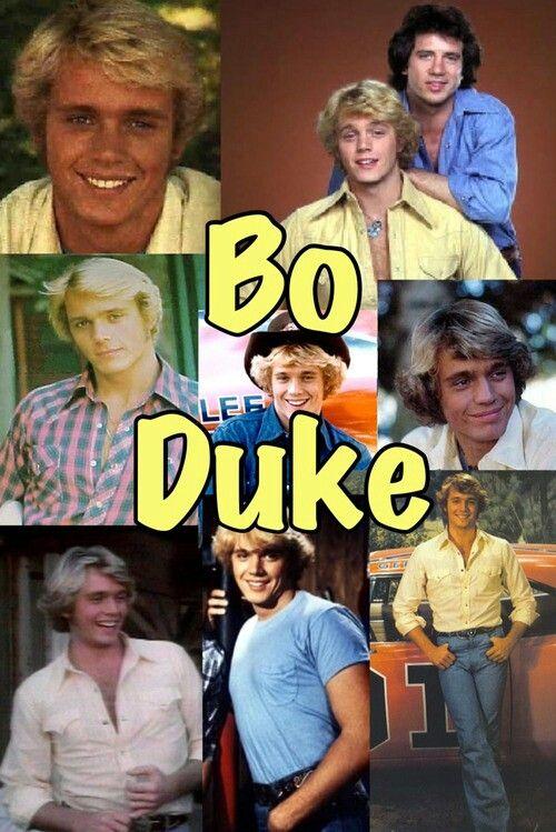 Bo Duke... <3