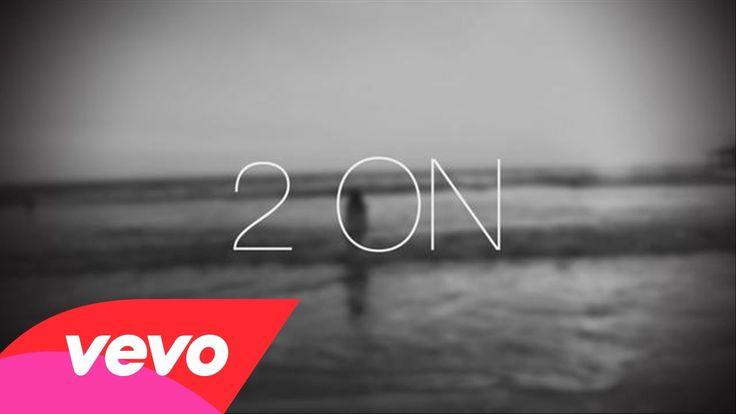Tinashe - 2 On (Lyric) ft. SchoolBoy Q