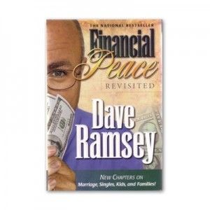Financial Peace Revisited--Book by Dave Ramsey