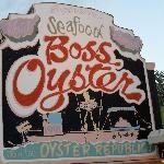 Boss Oyster, Appalachiola