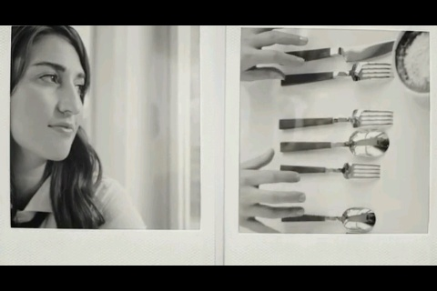 Sara Bereilles' Music Video