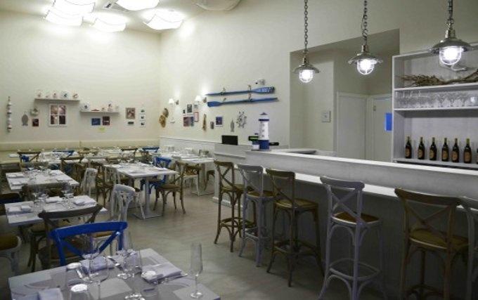 a' Mare, Milano | prenota online http://www.restopolis.com/ristorante=a_Mare/info