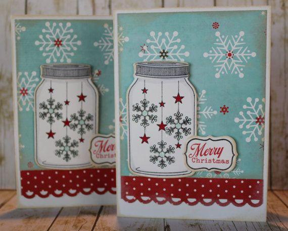 A Mason Jar Christmas.