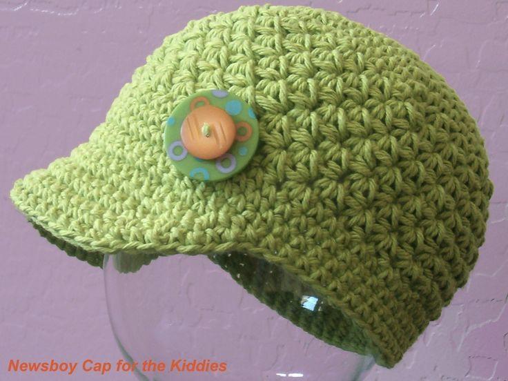 74 best crochet newsboy hats images on pinterest crocheted hats easy crochet pattern girls big flower skull hat cap ebay dt1010fo