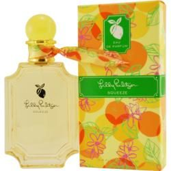 Lilly Pulitzer 'Lilly Pulitzer Squeeze'... this is the BEST smelling perfume ever!