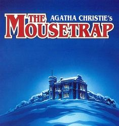 Agatha Christie: The Mousetrap