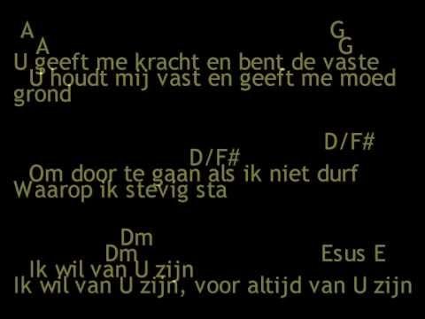 (2009) Opwekking 693 - Vaste Grond (tekst en akkoorden)