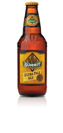 Summit got its start in St. Paul in 1986 and has been one of Minnesota's best known craft beers. Summit beer is available on draft and in 12 and 22 oz. bottles.