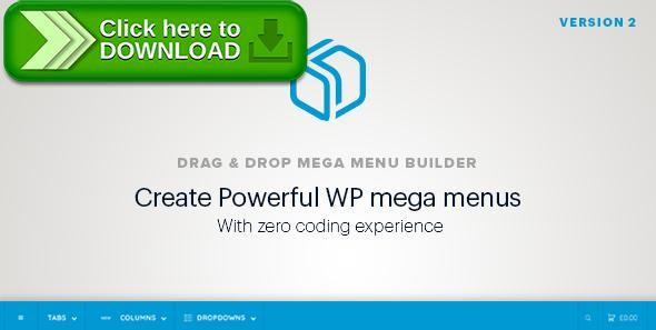 [ThemeForest]Free nulled download WordPress Mega Menu Plugin - Responsive Menu - Pixelmenu from http://zippyfile.download/f.php?id=58521 Tags: ecommerce, builder, css menu, mega menu, menu builder, responsive menu, sticky menu, wordpress mega menu, wordpress menu, wordpress menu builder, wordpress menu plugin, wp mega menu