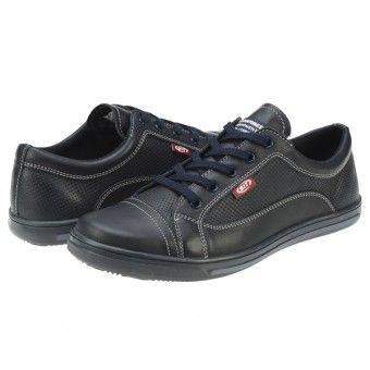 Pantofi sport barbati Eternity Bit Bontimes bleumarin
