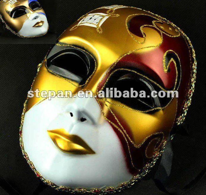 54 best mascaras venecianas images on pinterest mascaras - Mascaras de carnaval de venecia ...