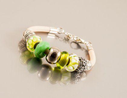bransoletka Vert (proj. Amatu), do kupienia w DecoBazaar.com