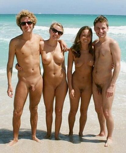 Cfnm girls enjoy fully naked embarrased male covered 6