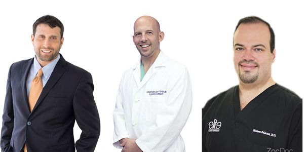 10 Best Plastic Surgeons in Miami Who are Highly Rated.