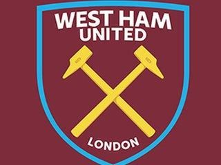 West Ham fans in favour of new badge - BBC Sport