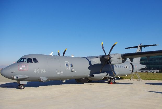 Italy received its first two maritime patrol aircraft and search and rescue P-72A based on an ATR 72-600 cell. In total have four aircraft that will replace the current fleet of Breguet Atlantic. Based on a cell ATR 72-600 aircraft, the P-72A is configured militarily by the Leonardo company (Selex ES) within its Turin facilities. The P-72A share a number of characteristics with the variant of the anti-submarine warfare (ASW) of the ATR 72 that Leonardo developed for Turkey.