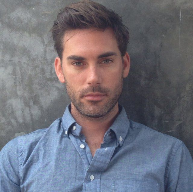 Drew Fuller (Played Trevor LeBlanc on Army Wives)