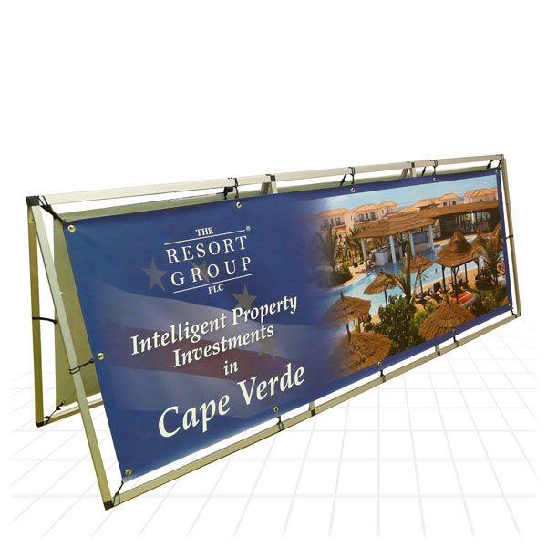 Banner Frame [Resorts Group]