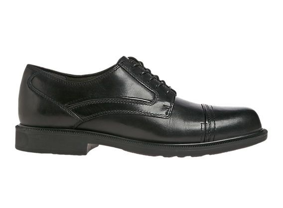 Jackson Waterproof Cap Toe. Men Shoes ...